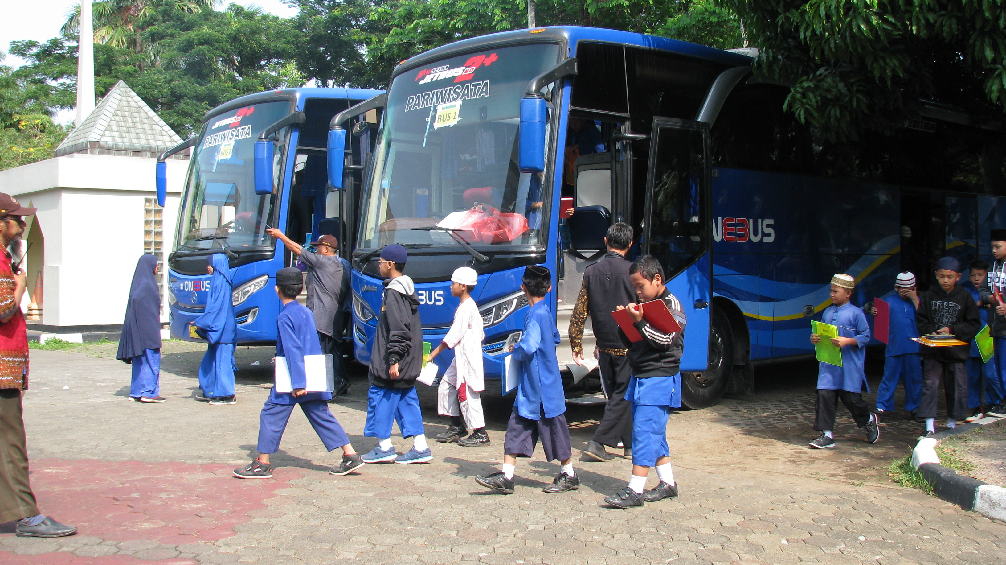 Outing Class 5-6